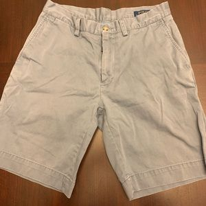Polo Ralph Lauren Classic Fit Shorts 9''